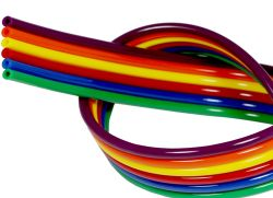 Multi-Colored Ribbon (MCR)