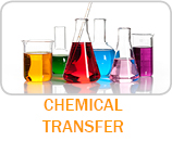 Chemical Transfer Product Uses