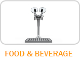 Food and Beverage Industry Product Uses