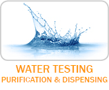 Water Testing and Purification and Dispensing Industry Product Uses