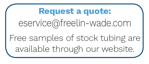 Request for Quote Button
