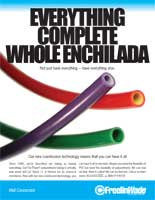 Marketing Campaign Collateral: Everything, Complete and Whole Enchilada