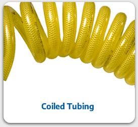 coiled tubing